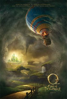 Oz The Great and Powerful photo 26 of 36