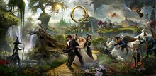Oz The Great and Powerful photo 1 of 36