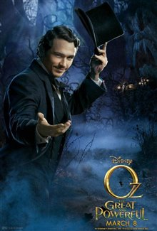 Oz The Great and Powerful Photo 33