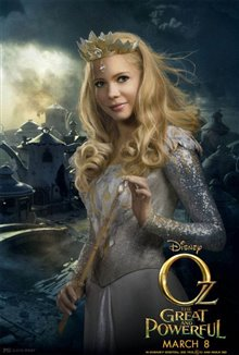 Oz The Great and Powerful Photo 35