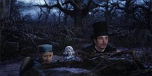 Oz The Great and Powerful Photo 17
