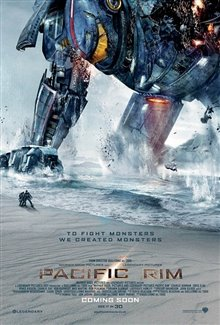 Pacific Rim Photo 66 - Large
