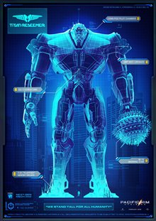 Pacific Rim: Uprising photo 5 of 5