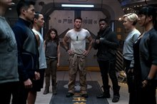 Pacific Rim Uprising photo 11 of 24