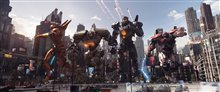 Pacific Rim Uprising Photo 23