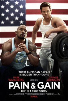 Pain & Gain Photo 21