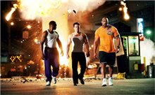 Pain & Gain Photo 10