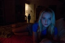 Paranormal Activity 4  photo 1 of 1