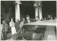 Pavarotti Photo 1