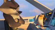 Penguins of Madagascar Photo 2