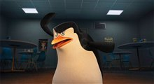 Penguins of Madagascar Photo 8