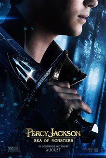 Percy Jackson: Sea of Monsters Photo 7