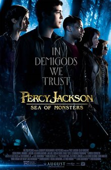 Percy Jackson: Sea of Monsters photo 13 of 13