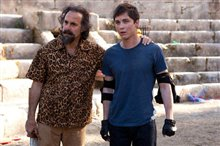Percy Jackson: Sea of Monsters Photo 6