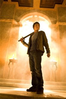 Percy Jackson & The Olympians: The Lightning Thief Photo 8