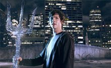 Percy Jackson & The Olympians: The Lightning Thief Photo 5