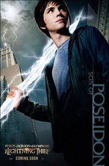 Percy Jackson & The Olympians: The Lightning Thief Photo 12