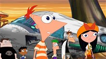 Phineas and Ferb the Movie: Candace Against the Universe (Disney+) Photo 3