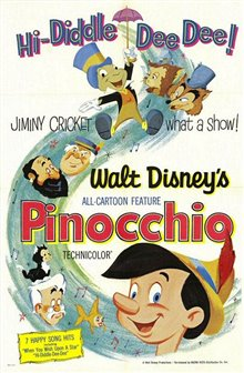 Pinocchio (2002) photo 1 of 1