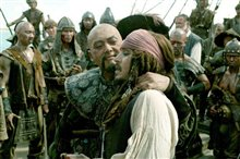 Pirates of the Caribbean: At World's End Photo 6