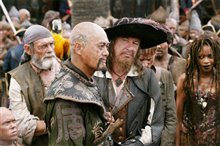 Pirates of the Caribbean: At World's End Photo 8
