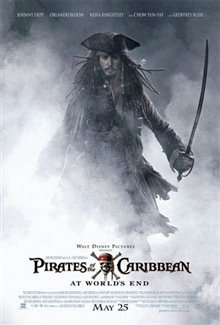 Pirates of the Caribbean: At World's End Photo 39