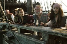 Pirates of the Caribbean: At World's End Photo 12