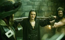 Pirates of the Caribbean: At World's End Photo 22