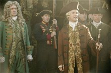 Pirates of the Caribbean: At World's End Photo 32