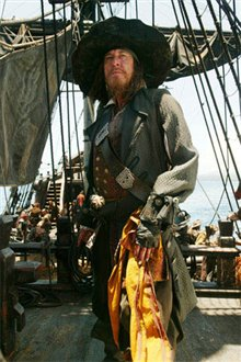 Pirates of the Caribbean: At World's End Photo 47