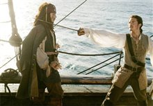 Pirates of the Caribbean: Dead Man's Chest Photo 9