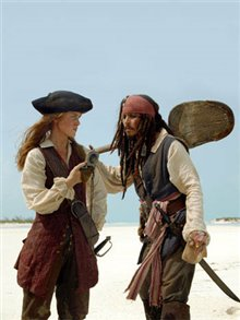 Pirates of the Caribbean: Dead Man's Chest Photo 33
