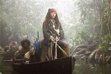 Pirates of the Caribbean: Dead Man's Chest Photo 12