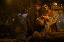 Pirates of the Caribbean: Dead Man's Chest Photo 17