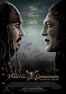 Pirates of the Caribbean: Dead Men Tell No Tales Photo 54