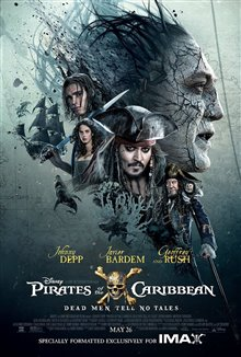 Pirates of the Caribbean: Dead Men Tell No Tales photo 70 of 71