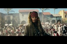 Pirates of the Caribbean: Dead Men Tell No Tales photo 10 of 71