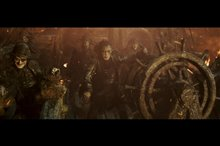 Pirates of the Caribbean: Dead Men Tell No Tales Photo 26