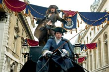 Pirates of the Caribbean: On Stranger Tides Photo 6