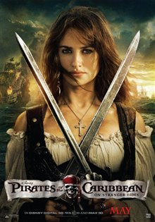 Pirates of the Caribbean: On Stranger Tides Photo 17