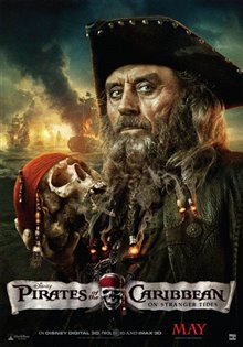 Pirates of the Caribbean: On Stranger Tides Photo 19