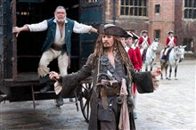 Pirates of the Caribbean: On Stranger Tides Photo 11