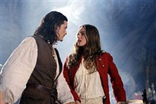 Pirates of the Caribbean: The Curse of the Black Pearl Photo 3