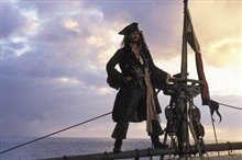 Pirates of the Caribbean: The Curse of the Black Pearl Photo 5