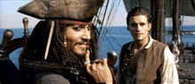 Pirates of the Caribbean: The Curse of the Black Pearl photo 7 of 18