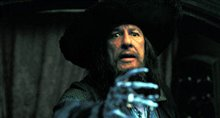Pirates of the Caribbean: The Curse of the Black Pearl Photo 9