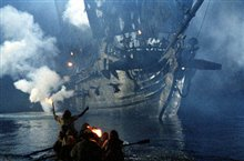 Pirates of the Caribbean: The Curse of the Black Pearl Photo 13