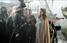 Pirates of the Caribbean: The Curse of the Black Pearl Photo 15