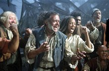 Pirates of the Caribbean: The Curse of the Black Pearl Photo 17