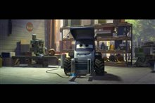 Planes: Fire & Rescue Photo 3